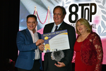 Presidente prestigia 8º Top Empresarial em Várzea Grande
