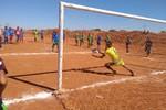 Esporte e Lazer promove comemoração diferente no Grande Conquista