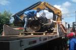 Derf de Rondonópolis prende empresário de oficina de caminhões