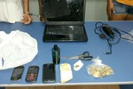 Adolescentes suspeitos de furtos são apreendidos em Itiquira