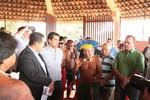 Indígenas querem mais segurança na rodovia entre Primavera do Leste e General Carneiro