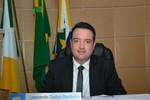 Leonardo Bortolin vence eleições em Primavera do Leste