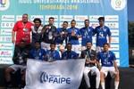 Futsal de MT fatura pódio e garante vaga na fase final do Jubs