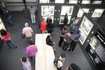 Cidade ganha salão permanente de exposições artísticas