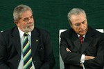 Brasileiros querem Lula preso e Temer investigado, diz pesquisa