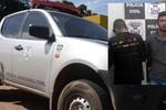 PC e PM detém dois suspeitos de roubo em Itiquira