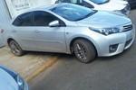 Veículo roubado em Rondonópolis é recuperado em Primavera do Leste