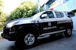Operação de combate ao tráfico de drogas prende 7 pessoas em Itiquira