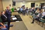 Segurança pública é discutida em seminário na Associação Comercial