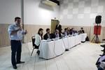 Maestro Marinho Franco faz parte de pacote de investimentos