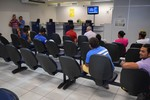 Jogos do Brasil na Copa seguem alterando horários de órgãos públicos, comércio e bancos