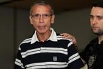 Justiça proíbe Arcanjo de viajar semanalmente para Rondonópolis