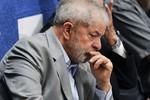 Termina prazo para Lula se apresentar à Polícia Federal