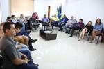 Reformulação do trânsito é tema de reunião