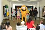 Atividades educativas e culturais marcam afim da programação neste domingo em Primavera do Leste