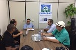 Procon Estadual e Empaer discutem parceria para beneficiar o agricultor familiar