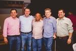 Fávaro e candidatos da coligação se reúnem com lideranças e empresários
