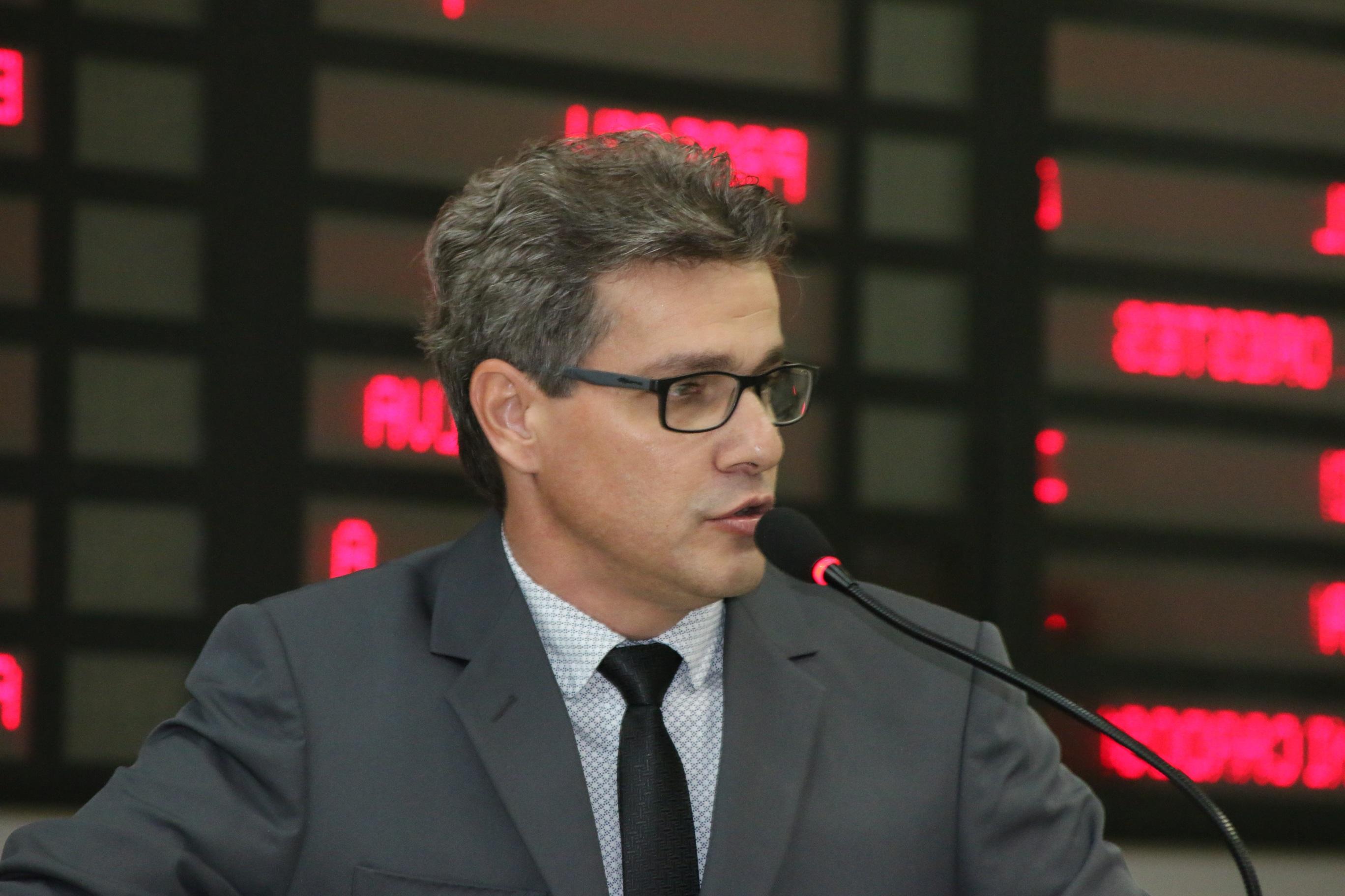 Vereador Silvio Negri