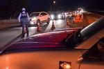 Lei Seca leva 19 motoristas alcoolizados à prisão durante Carnaval