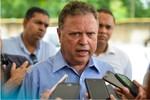 Operação Carne Fraca faz Maggi suspender exportação de 21 frigoríficos investigados