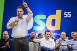 PSD-MT oficializa posicionamento para a disputa das eleições em 2018