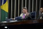 MT precisa de infraestrutura para continuar ajudando o país, diz Medeiros