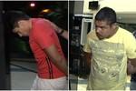 Presos piloto e copiloto de avião interceptado com mais de 600 kg de cocaína