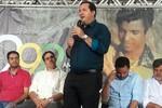 Barranco faz requerimento e prefeitura de Cuiabá entrega obra no bairro Santa Cruz II