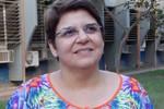 Nota sobre o estado de saúde da reitora Myrian Serra