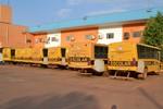 Transporte escolar rural será regularizado na segunda-feira (26)