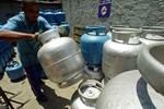 Petrobras reajusta em 9,8% o preço de botijões de gás de uso residencial