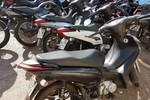 Denúncia leva a prisão de receptador com 4 motocicletas roubadas