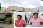 Justiça condena casal por morte de menina de 2 anos