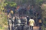 MPF investiga causas de incêndio na Terra Indígena Tadarimana