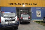 Pais são presos após morte de filho de 7 meses em Rondonópolis