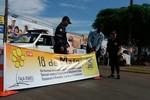 Polícia Civil faz mobilização contra a violência sexual infantojuvenil