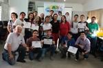 Projeto leva empreendedorismo e inovação a escolas públicas
