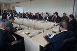 Ministério se compromete a lançar licitação da pavimentação da BR-158 ainda em 2017