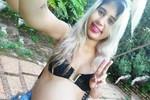 Jovem grávida de 7 meses morreu por traumatismo craniano