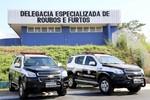 Redução de casos de latrocínio chega a 37% em Mato Grosso