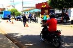 Roubos e furtos de motocicletas diminuem