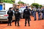 Ação integrada da PJC e PM prende casal por morte de pintor em Sorriso