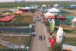 Banco Santander estará pela primeira vez na Farm Show