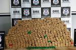 Polícia Civil cumpre 46 ordens judiciais contra traficantes na Grande Cuiabá