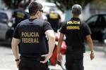 PF faz operação em São Paulo contra desvio de créditos tributários