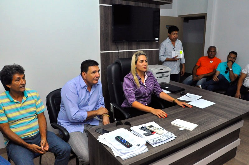 Pedra Preta vai participar da 4ª edição do projeto que acontece entre 23 de janeiro e 03 de fevereiro de 2017 em Jaciara. - Foto - Assessoria