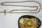 PJC de Pedra Preta recupera joia avaliada em R$ 30 mil