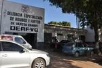 Grupo que furtou 15 toneladas de cabos de cobre é preso pela Polícia Civil