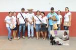 Agentes agem no combate ao mosquito em São Pedro da Cipa