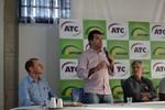 MP e comissão vão acompanhar projetos de recuperação de espaços em Rondonópolis